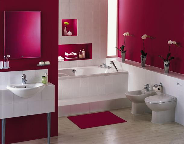 Wonderful Decorating Small Bathroom Color Ideas 610 x 478 · 29 kB · jpeg