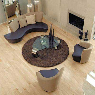 Modern Furniture Gallery on Modern Furniture For Decoration